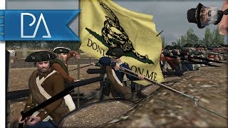 DON'T TREAD ON ME...JUST DON'T OK - Mount & Blade: Whigs and Tories Mod Gameplay - Hey guys! Today we are playing a Mod for Mount and Blade based around the American Revolution. This is the historical battle of Bunker Hill. The American must hold against the waves of British troops. Enjoy the Battle :DOasis Hosting Website: https://oasis-hosting.net/Discount Code: PA2017LEARN MORE ABOUT CALL TO ARMS - Mount and Blade Patreon: https://www.patreon.com/user?u=3830559Call to Arms Steam Group: http://steamcommunity.com/groups/calltoarmsmountandbladeMod Link: http://www.moddb.com/mods/whigs-and-toriesJOIN MY DISCORD SERVER: https://discord.gg/JjR7UR3If you enjoyed the video don't forget to Like and Leave a comment :D-----------------------------------------PA Merchandise---------------------------------------------BUYING A SHIRT WILL SUPPORT A CHARITY!Represent the Knight's of Apollo!Buy a T-shirt Here: https://teespring.com/stores/pixelated-apollo----------------------------------How You Can Support Me! ------------------------------------ Like, share and leave a comment :D- Turn OFF adblock or whitelist my channel- Send me a GREAT battle Replay: pixelatedapollo@gmail.com- Purchase a Server at: https://oasis-hosting.net/ and use this discount code - PA2017 ------------------------------------------Connect With Me!------------------------------------------ Email: pixelatedapollo@gmail.com- Twitter: https://twitter.com/PixelatedApollo- Steam Group:  http://steamcommunity.com/groups/apollosknights- Twitch: http://www.twitch.tv/pixelatedapollo
