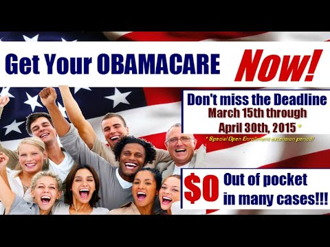 Obama Care Health Insurance Enrollment In Florida Healthcare.gov