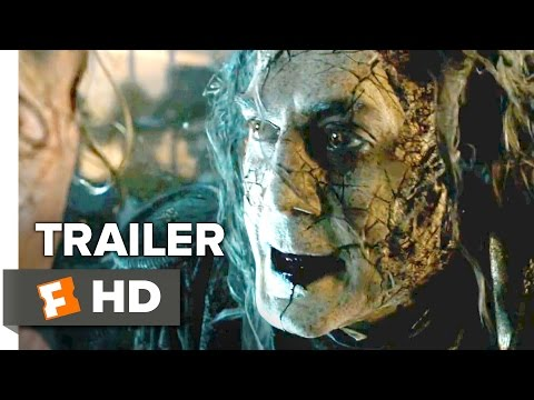 XxX Hot Indian SeX Pirates of the Caribbean Dead Men Tell No Tales Trailer Teaser 2017 Johnny Depp Movie.3gp mp4 Tamil Video