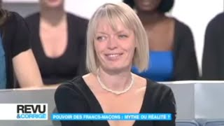 Video Sophie Coignard : les révélations qui dérangent les francs maçons MP3, 3GP, MP4, WEBM, AVI, FLV September 2017