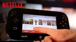 Video First Look: Netflix on Wii U | Netflix MP3, 3GP, MP4, WEBM, AVI, FLV Desember 2018