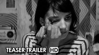 Nonton Sundance  2014    A Girl Walks Home Alone At Night Teaser Trailer Film Subtitle Indonesia Streaming Movie Download