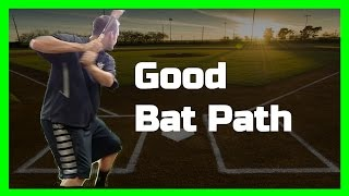 What is Good Bat Path?