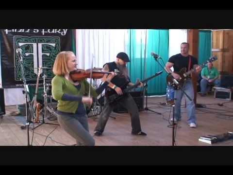Finns Fury - The Kesh Jig.wmv