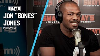 "Video Jon ""Bones"" Jones Talks About His 10th World Championship with Alexander Gustafsson At UFC 232 MP3, 3GP, MP4, WEBM, AVI, FLV Desember 2018"