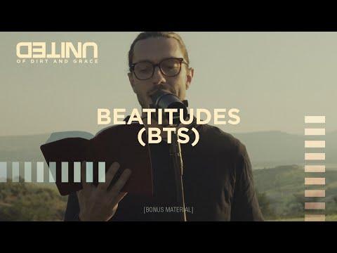 Beatitudes (Bonus Material) Of Dirt And Grace - Hillsong UNITED