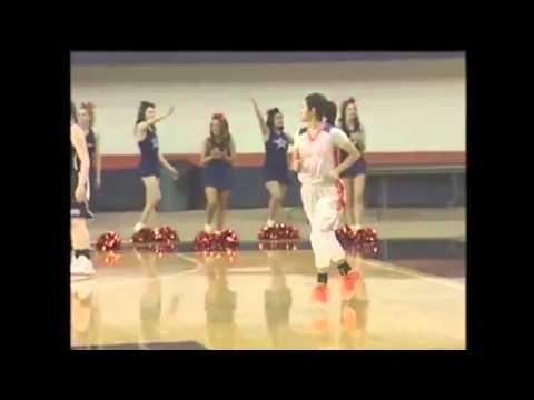 Lady Texans vs. Frank Phillips