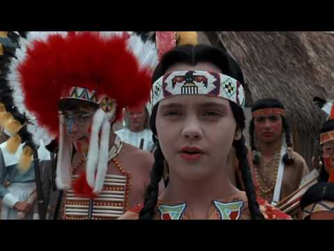 Addams Family Values (1993) - Wednesday's Revolt