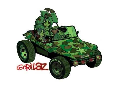 Tekst piosenki Gorillaz - Que Pasa Contigo? po polsku