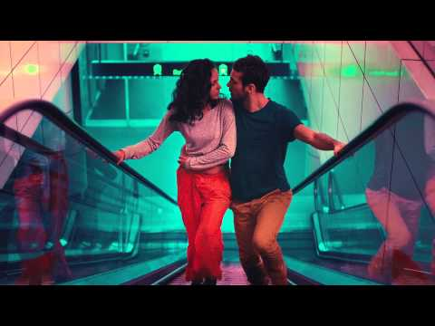 engage - The chemistry continues to sizzle in the all new Engage escalator commercial. Indulge in playful chemistry with 10 irresistible fragrances by Engage deo for ...