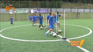Gaziosmanpaşa Belediyesi Yaz Spor Okulları | Trt Çocuk