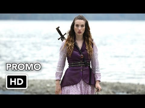 Once Upon a Time in Wonderland 1.07 Preview