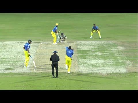 IPL 2019 CSK Practise Match   Suresh Raina Batting