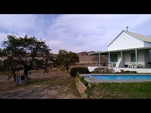 Wine Estate  - 75 hectare wine farm for sale - Cape Town Properties