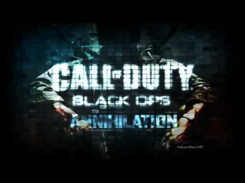 call of duty black ops escalation xbox 360