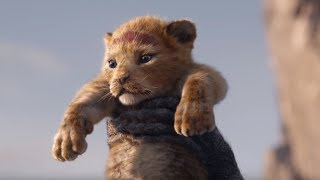 The Lion King - Live Action Trailer (NL Ondertiteld) - Disney NL