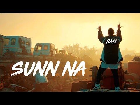Sunn Na by BALI