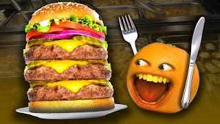 Video EATING CHALLENGES SUPERCUT! | Annoying Orange MP3, 3GP, MP4, WEBM, AVI, FLV Juni 2019