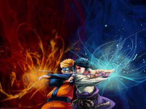 Naruto Shippuuden OST 2 - Track 12: Wandering видео