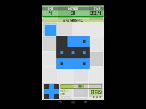 Video of Squared: Sliding Blocks Puzzle