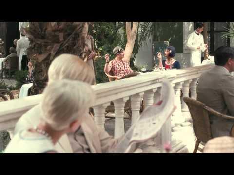 Hemingway's Garden of Eden Hemingway's Garden of Eden (Trailer)