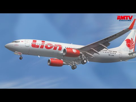 Lion Air.. oh Lion Air..