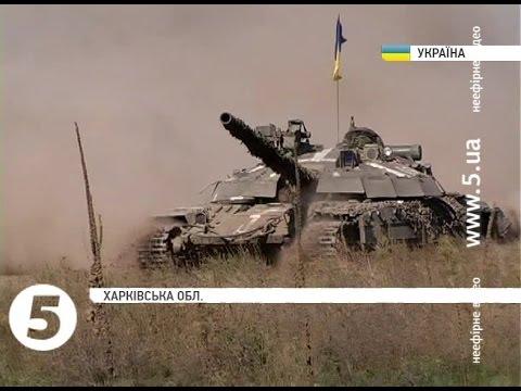 64 - http://www.5.ua | Першу партію відновлених і модернізованих танків Т-64 отримає 92-а окрема механізована бригада...