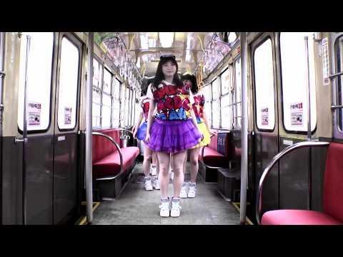 , title : 'ミルクス / MILCS - Sapporo De-Su-Yo-Ne オフィシャルPV (short ver.)'