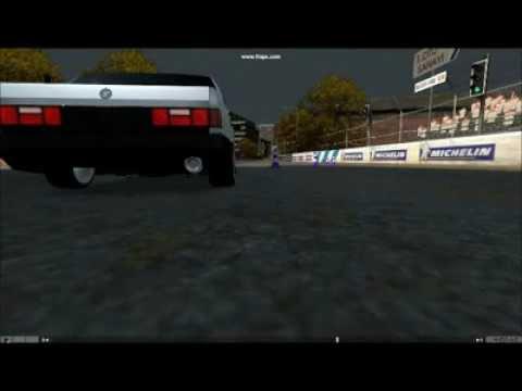 Tofaş Devir 1.6 Devir kesici , drift LFS