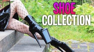 Video ~ MY SHOE COLLECTION 2016 ~ MP3, 3GP, MP4, WEBM, AVI, FLV Juni 2018