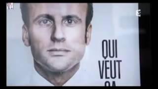 Video Macron Président fait Cocu , retourne et baise tous les François en 2017 ? part 4 sur 4 MP3, 3GP, MP4, WEBM, AVI, FLV Juni 2017