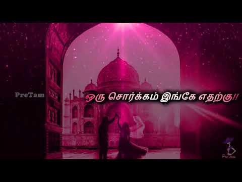 Video Allah Un Aanai Padi Whatsapp Status Song || Chandralekha Movie ||  Ilaiyaraja download in MP3, 3GP, MP4, WEBM, AVI, FLV January 2017
