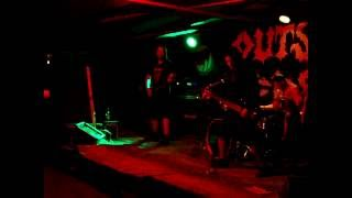 Video Slavery @ Outside Fest 5, 2-3.09.2016