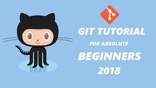 Git and GitHub Tutorial for Beginners