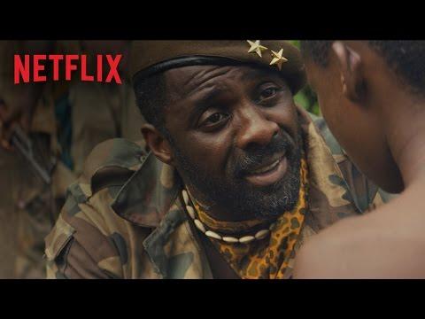 Beasts of No Nation – Haupt-Trailer – Ein Netflix Original Film - Deutsch [HD]