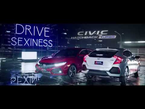 Civic Hatchback TVC