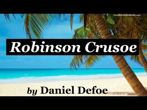 an analysis of robinson crusoe robinson crusoe written by daniel defoe Daniel de foë robinson crusoé traduction de pétrus borel i la bibliothèque électronique du québec  robinson crusoe london : ernest nister  new.