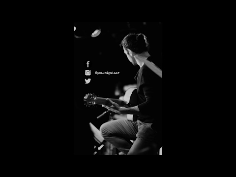 Peter Douskalis - Douce Ambiance