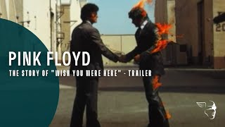 Nonton Pink Floyd -- The Story of