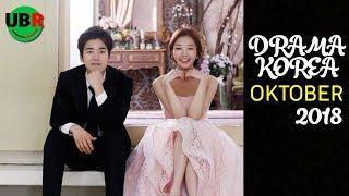 Video 6 Drama Korea Oktober 2018 | Terbaru Wajib Nonton #2 MP3, 3GP, MP4, WEBM, AVI, FLV Mei 2019