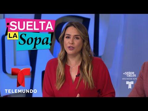 Notícias dos famosos - Diego Boneta cuenta sobre su interpretación en Luis Miguel  Suelta La Sopa  Entretenimiento