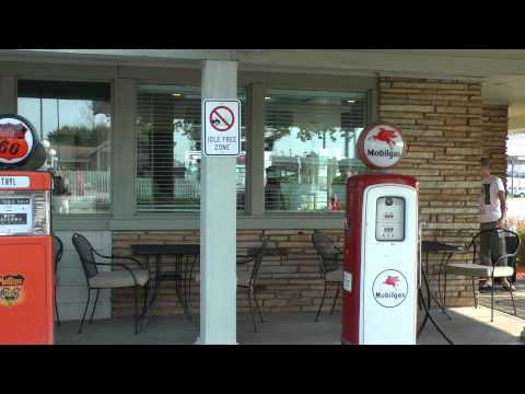 tour of Best Western Route 66 Rail Haven Motel in Springfield, Missouri