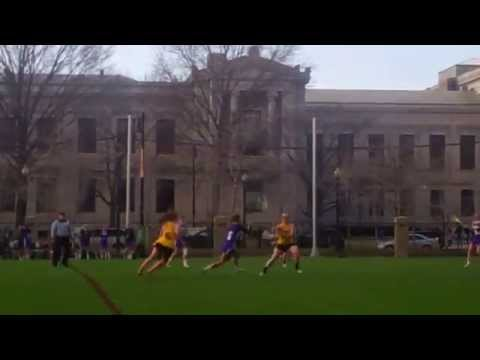 Wentworth Women's Lacrosse vs. Curry College