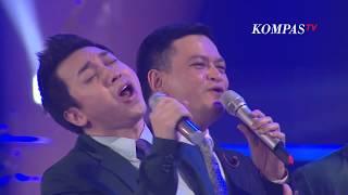 Janji Suci, Tak Sebebas Merpati, Cinta Abadi (Medley) - Kahitna, Yovie & Nuno, 5 Romeo