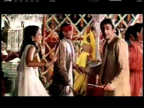 Ghoonghat Mein Chand Hoga Film - Khoobsurat (1999)