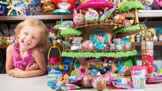 HUGE Li'l Woodzeez Treehouse Surprise Eggs Blind Bags Toy Dolls Toys for Girls Kinder Playtime  Today on Kinder Playtime we are opening tons of Surprise Eggs and Blind Bags that are in a Li'l Woodzeez Family Treehouse!  The Koala family had an earthquake and it showered Surprise Eggs, Blind Bags, Surprise Toys, and More!  We have toys ranging from Li'l Woodzeez surprise eggs to My Little Pony blind bags to a Kinder Joy surprise egg for girls and more!  We hope you enjoy our Kinder Playtime surprise toy opening today!Toys featured in this video include:Li'l Woodzeez Family Treehouse PlaysetLi'l Woodzeez Koala FamilyLOL Surprise Series 2 Lil Sister Surprise EggPeppa Pig Micro Lite Blind BagLi'l Woodzeez Acorn Bobbleheads Surprise EggsSoft Spots Series 2 Blind BagsMy Little Pony Blind BagsMy Little Pony Radz Dispenser Blind BagSquishy Stress Relief BallYummy World Keychain Surprise ToysSurprizamals Surprise Eggs Num Noms Lights Series 2.1 Surprise EggsDisney Princess Figural Keyring Blind BagJelli Bubble Surprise ToyLalaloopsy Minis Surprise EggPink Diamond Surprise RingSquinkies Do Drops Mystery Huts Surprise EggsTrolls Series 6 Blind BagsKinder Joy Chocolate Surprise Egg for GirlsPink Orbeez Smurfs Lost Village Blind BagMonster High Fashems Surprise EggMore Fun Toy Videos by Kinder Playtime!HUGE Trolls Movie Poppy Surprise Bucket Blind Bags Surprise Eggs Toys for Girls Kinder Playtimehttps://www.youtube.com/watch?v=lmPGgsyUY7YHUGE Happy Birthday Surprise Presents for Chloe Girl Toys Hatchimals My Little Pony Kinder Playtimehttps://www.youtube.com/watch?v=IptpOMm4LDsHUGE Num Noms Surprise Eggs Opening Toy Party Fun Cute Toys for Girls Kinder Playtimehttps://www.youtube.com/watch?v=BMgfFC9-W0wSurprise Kinder Playtime Playhouse Fun Kids Play on Swings Lots of Slides Friend Party Swingsethttps://www.youtube.com/watch?v=ljVcsoK-NCYHUGE Elena of Avalor Surprise Present Blind Bags Disney Princess Toys for Girls Kinder Playtimehttps://www.youtube.com/watch?v=zdk0LcYagRIHUGE Shopkins Surprise Present Season 7 Surprise Eggs Blind Bags Toys for Girls Kinder Playtimehttps://www.youtube.com/watch?v=r5VlShZf85gHUGE Disney Princess Surprise Present Blind Bags My Little Pony Toys for Girls Kinder Playtimehttps://www.youtube.com/watch?v=HzUnGE-9IRkHUGE Peppa Pig Surprise Present Blind Bags My Little Pony Toys for Girls Kinder Playtimehttps://www.youtube.com/watch?v=hP_MAGJT0qgHUGE Elsa Frozen Surprise Present from Santa Claus Christmas Girl Toys Blind Bags Kinder Playtimehttps://www.youtube.com/watch?v=0YLB6YmQSl4HUGE Christmas Stocking Surprise Toys Shimmer and Shine My Little Pony Girls Toys Kinder Playtimehttps://www.youtube.com/watch?v=5VyhTJPAbPsHUGE Surprise Penguin Slide Surprise Eggs Toys for Girls Trolls My Little Pony Kinder Playtimehttps://www.youtube.com/watch?v=-_gzl6LeWlQHUGE Frozen Surprise Bucket Disney Princess Surprise Toys for Girls Hatchimals Kinder Playtimehttps://www.youtube.com/watch?v=I7U6RRUdD0sHUGE Trolls Movie Surprise Car Toy Surprise Eggs Girl Toys Slime Baff Dreamworks Kinder Playtimehttps://www.youtube.com/watch?v=DCwWMPH9daoHUGE Shimmer and Shine Magic Surprise Toy Chest My Little Pony Shopkins Frozen Kinder Playtimehttps://www.youtube.com/watch?v=YoSO3TJ-4AEHUGE FINDING DORY SURPRISE POOL Toy Surprise Eggs Disney Toys Boy Toys Girl Toys Kinder Playtimehttps://www.youtube.com/watch?v=dJV9lkevzgoHuge Mashems & Fashems Surprise Toy Finding Dory Ninja Turtles Batman Paw Patrol MLP Kinder Playtimehttps://www.youtube.com/watch?v=I3nj3BCvjxoHUGE Finding Dory Surprise Box & Toy Bag Elmo Toys Shopkins Blind Bags Disney Toys Kinder Playtimehttps://www.youtube.com/watch?v=W0g7IPl3nHoFrozen Surprise Wagon My Little Pony Shopkins Funko Mystery Blind Bags Disney Toys Kinder Playtimehttps://www.youtube.com/watch?v=q-XhzJxKw2gHUGE Pink Girl Surprise Egg Surprise Toys Bunny Surprise Toy Shopkins My Little Pony Kinder Playtimehttps://www.youtube.com/watch?v=Gq67sl876LEHUGE Neon Star Surprise Toys Suitcase Shopkins Barbie Disney Unicorno Fun Girls Toys Kinder Playtimehttps://www.youtube.com/watch?v=kghBHl6M9toHUGE Frozen Backpack Surprise Toys Disney Princess Elsa Anna Fashems My Little Pony Kinder Playtimehttps://www.youtube.com/watch?v=eLU294A23Cw