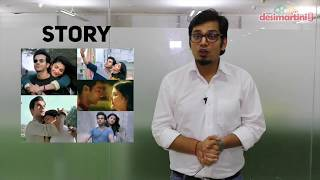 Behen Hogi Teri   Cutting Review   Rajkumar Rao   Shruti Haasan  