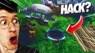 Chipart - USAR ISSO É HACK NO FORTNITE?