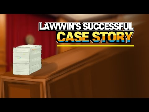 [Korean lawyer] LawWin's Successful Case Story