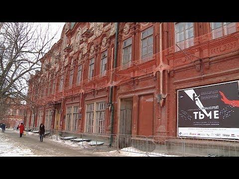 Волгоградский музыкально-драматический Казачий театр. Выпуск 20.02.18.